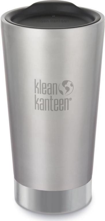Pánský hrnek termo Insulated Tumbler, Klean Kanteen - objem 473 ml