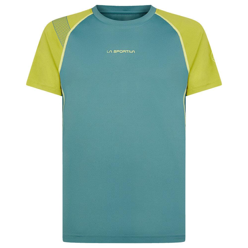 Tričko La Sportiva Motion T-Shirt Men - velikost M