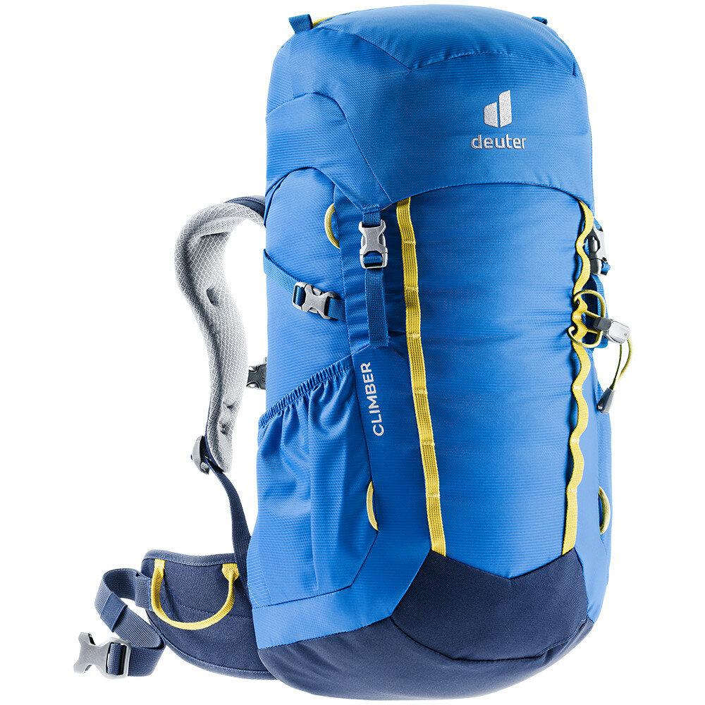 Turistický dětský batoh Deuter CLIMBER - objem 22 l