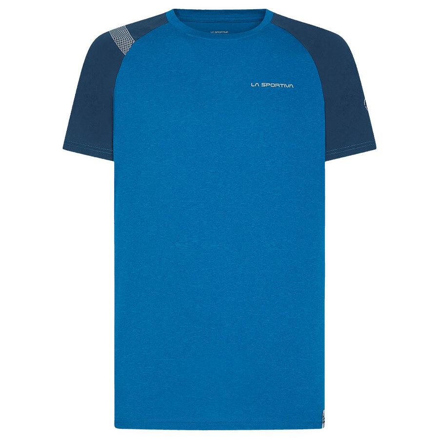 Tričko La Sportiva Stride T-Shirt Men - velikost M
