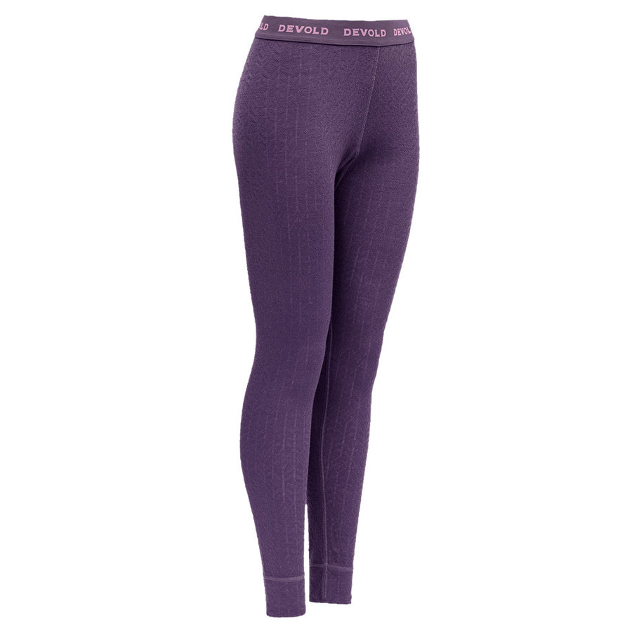 Merino dámské legíny DUO ACTIVE WOMAN LONG JOHNS, Devold