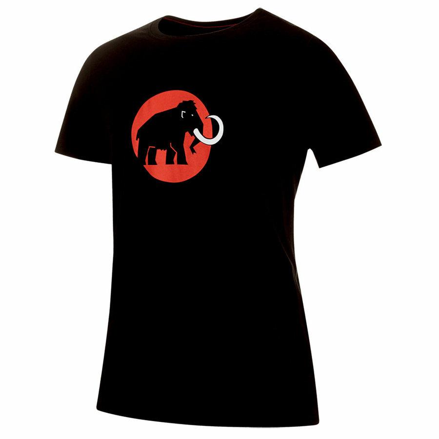 Pánské tričko Mammut Classic T-Shirt Men - velikost XXL