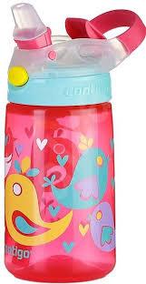 Dětská láhev Contigo Autospout HL James 420