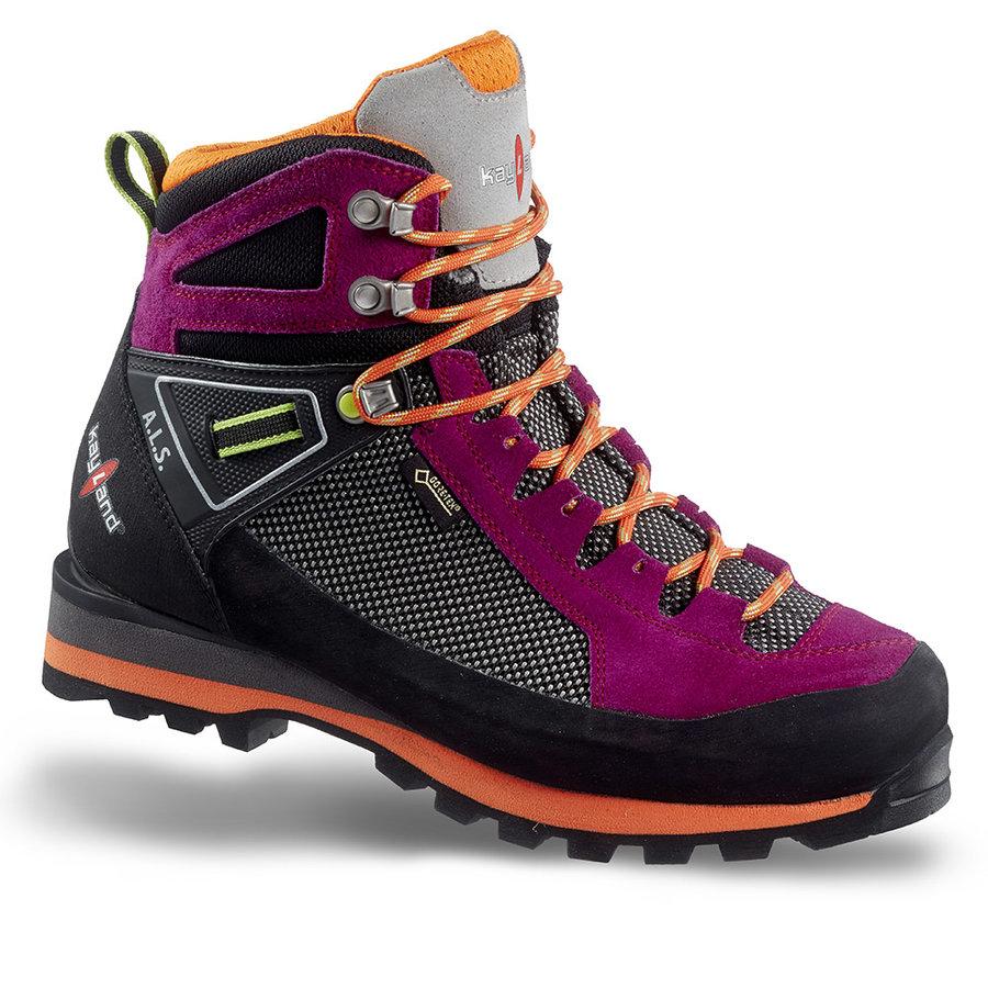 Dámské trekové boty Cross Mountain w´s GTX, Kayland - velikost 37,5 EU