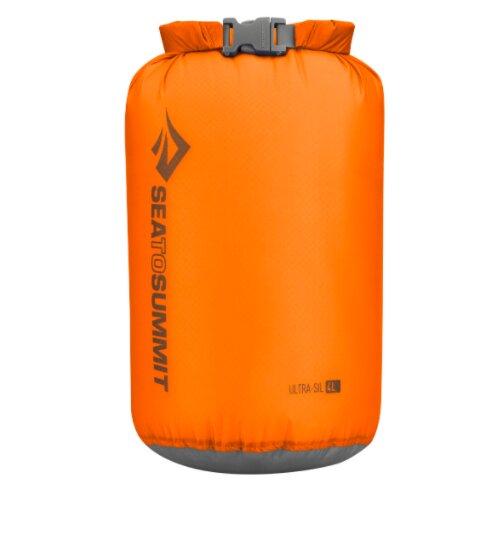 Vodotěsný vak Sea to Summit Ultra-Sil Dry sack - objem 4 l