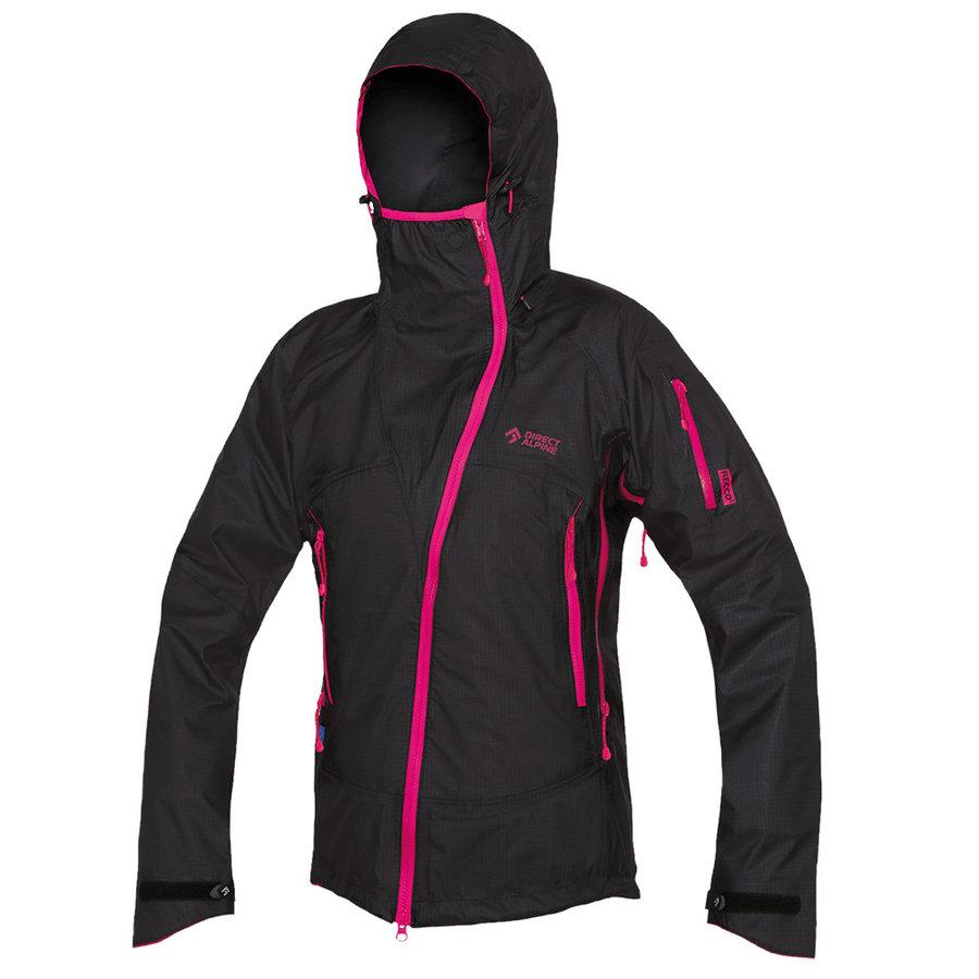 Nepromokavá dámská bunda GUIDE LADY 2.0, Direct Alpine