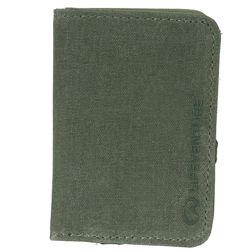 Peněženka RFiD Card Wallet, Lifeventure