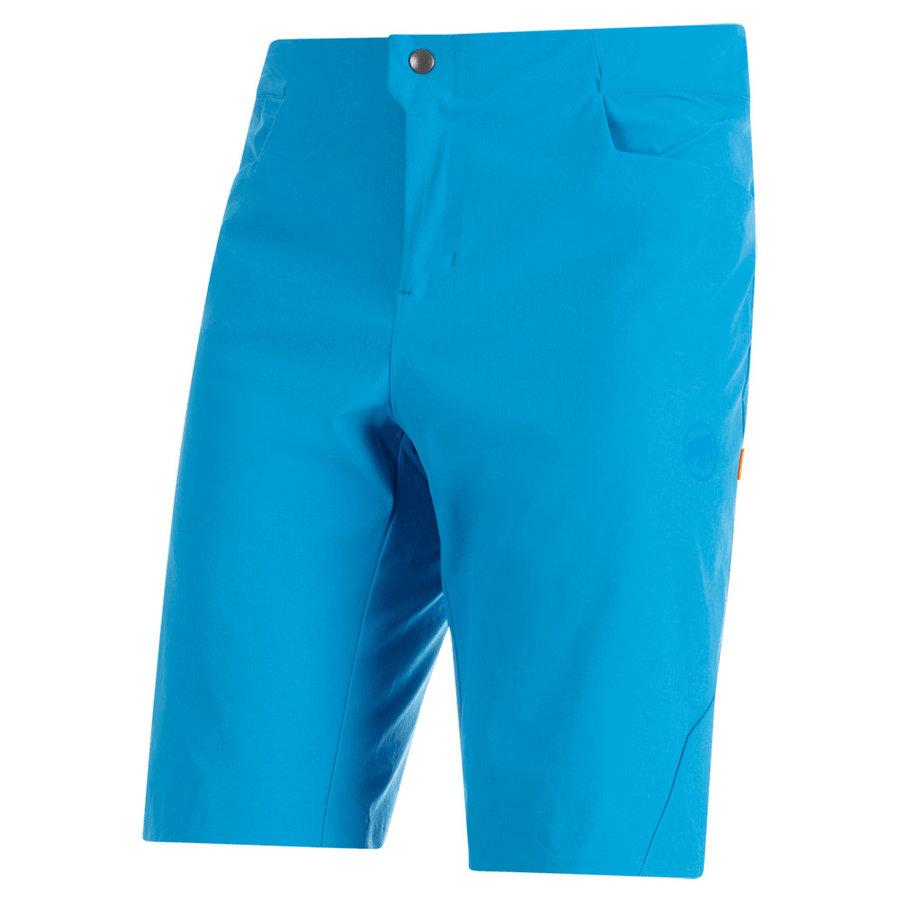 Pánské kraťasy Massone Shorts Men, Mammut - velikost 52 EU