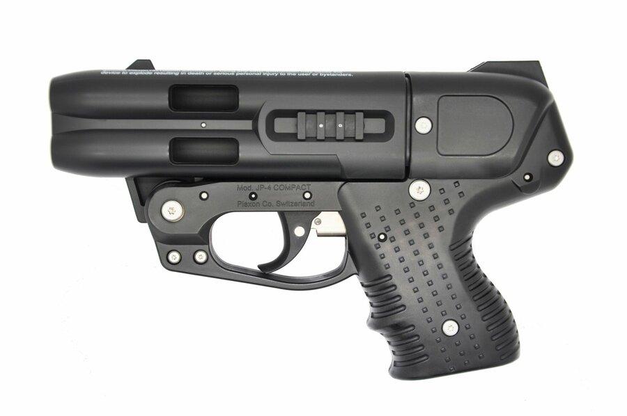 Pepřová pistole JPX4 Jet Defender Compact, Piexon