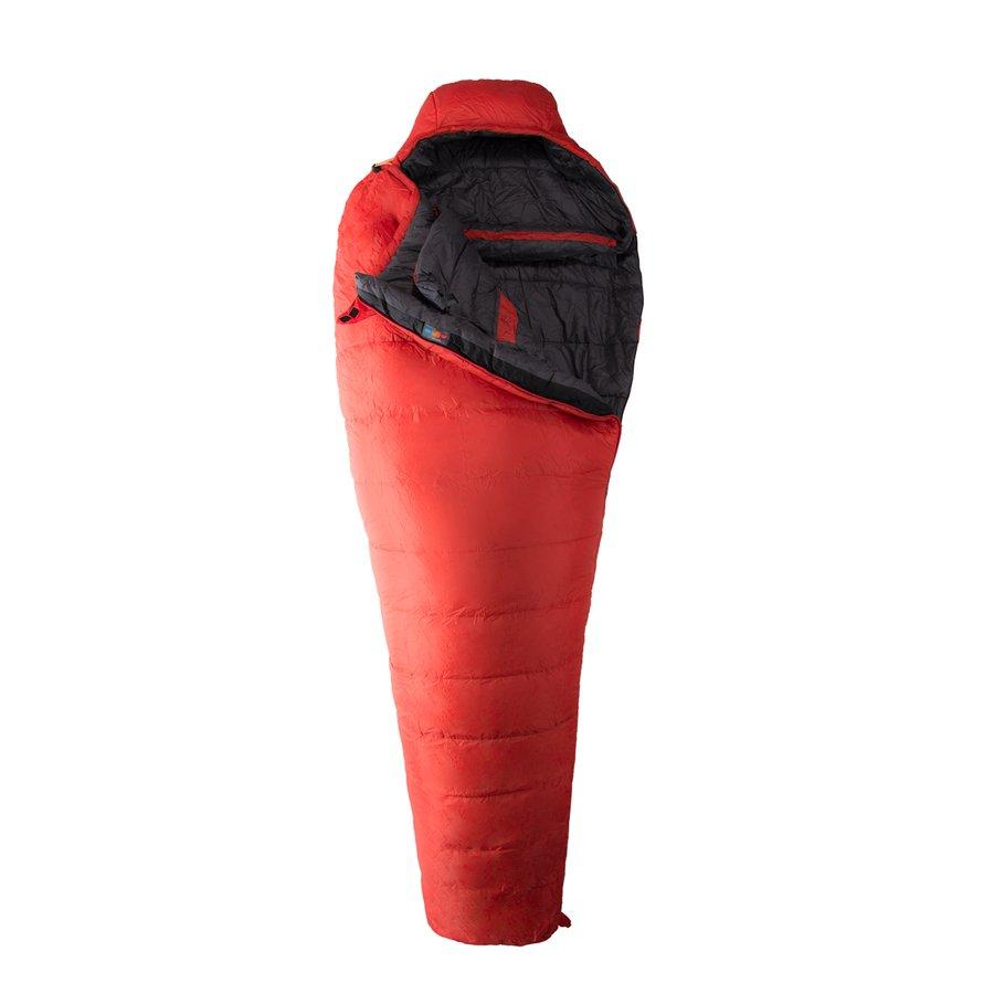 Spacák Venture 0 Regular, Zajo - délka 195 cm