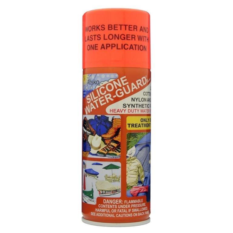 Impregnační sprej Silicone Water-Guard®, Atsko