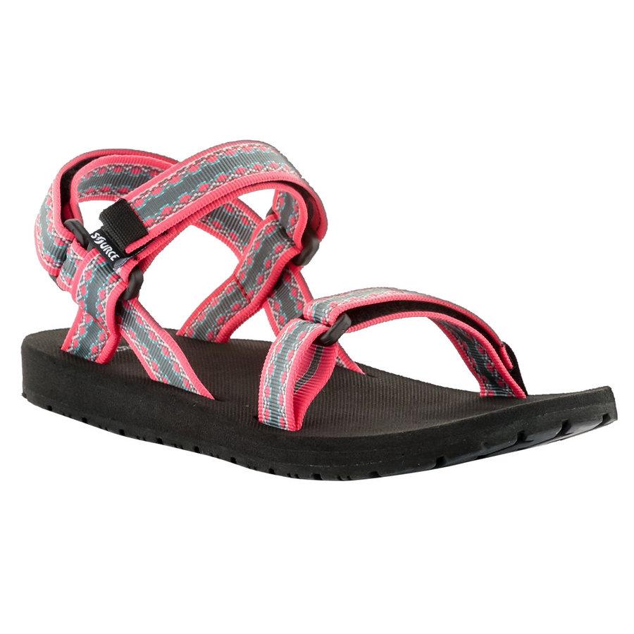 Dámské sandály Classic Women's Oriental Pink, Source