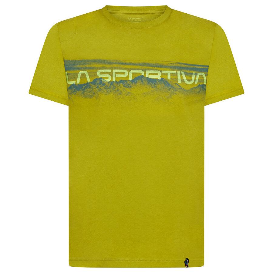Tričko La Sportiva Landscape T-Shirt Men - velikost XL