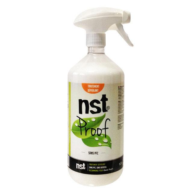 Impregnační sprej na oblečení Proof Spray, NST