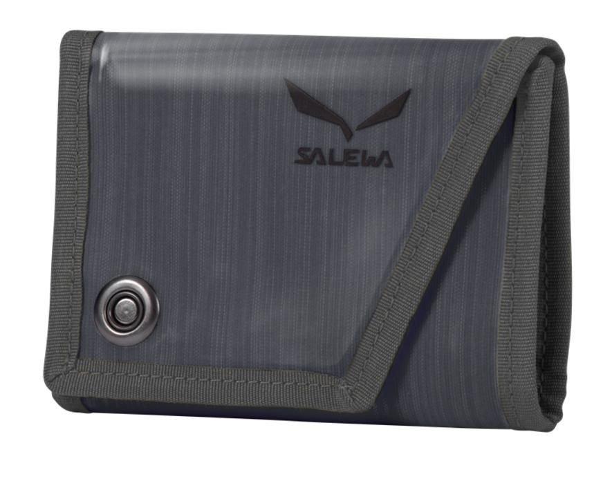 Šedá peněženka Wallet, Salewa