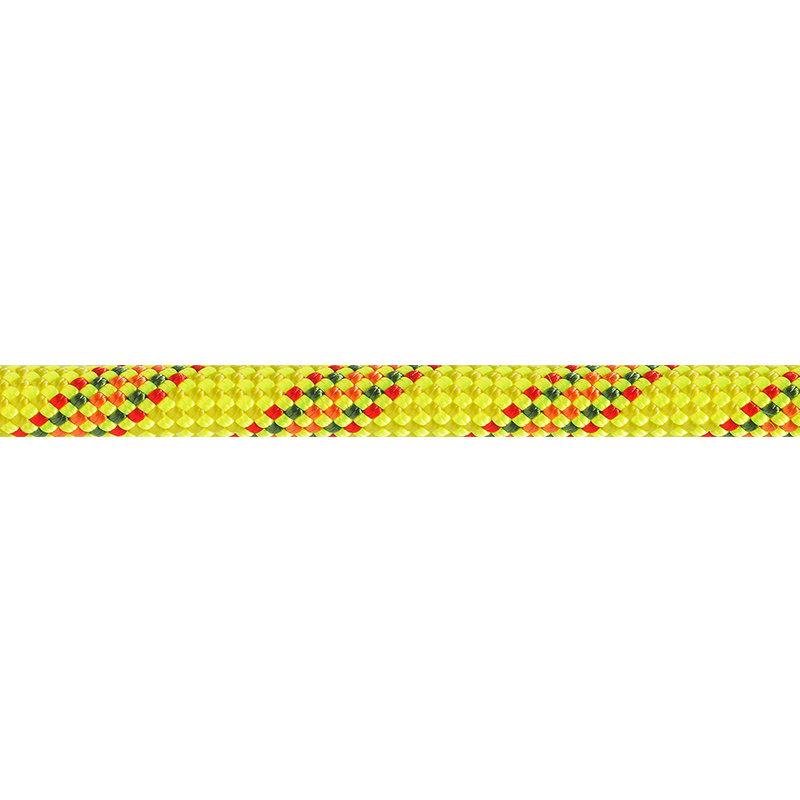 Žluté lano Antidote, Beal - délka 60 m a tloušťka 10,2 mm