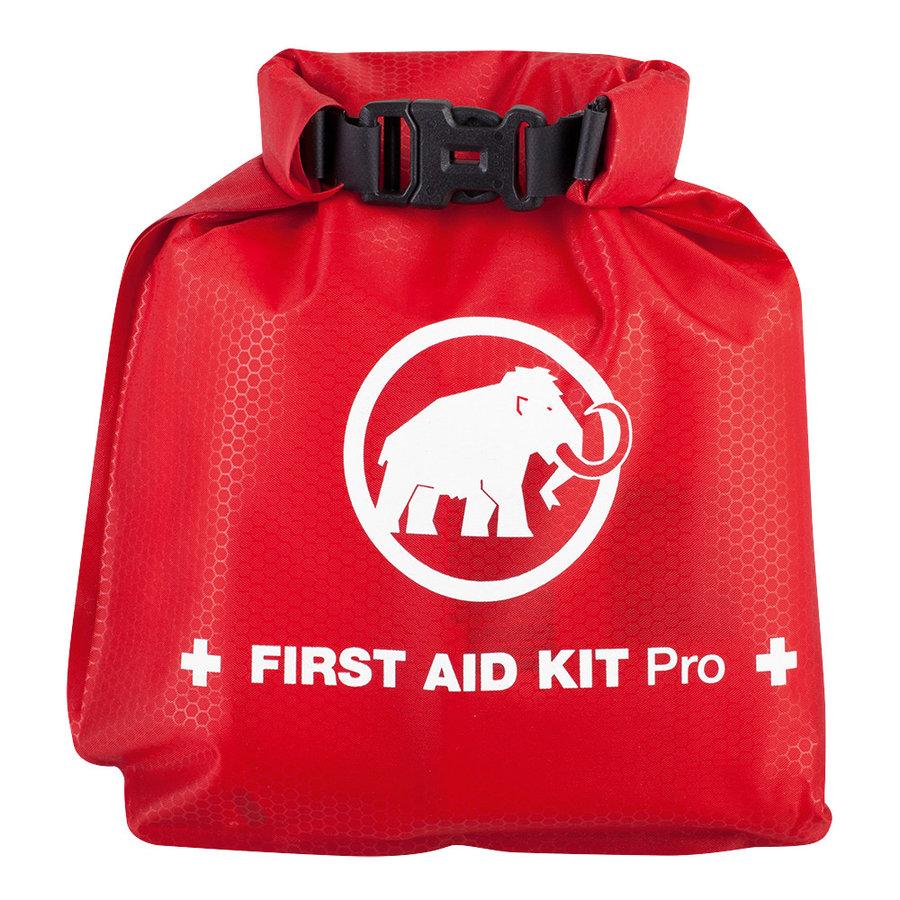 Lékárnička First Aid Kit Pro, Mammut