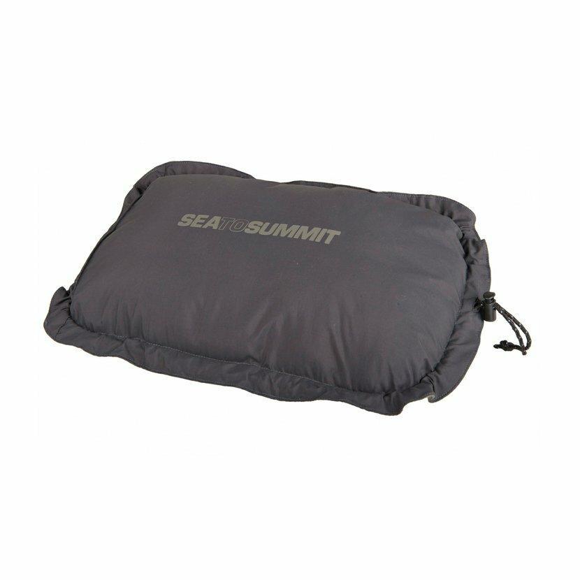 Nafukovací polštář Travel Pillow, Sea to Summit