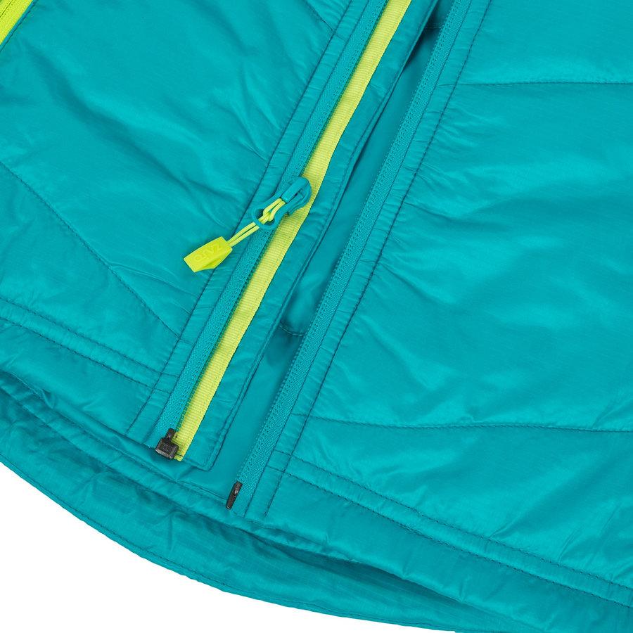 Dámská bunda Rossa W Jkt, Zajo - velikost XXL