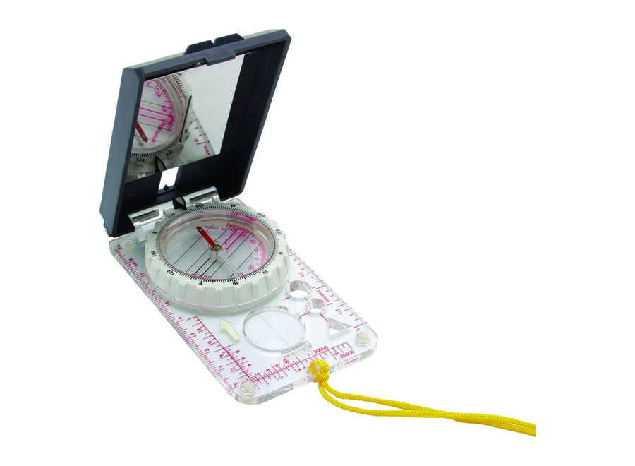 Kompas PLR019, Baladeo