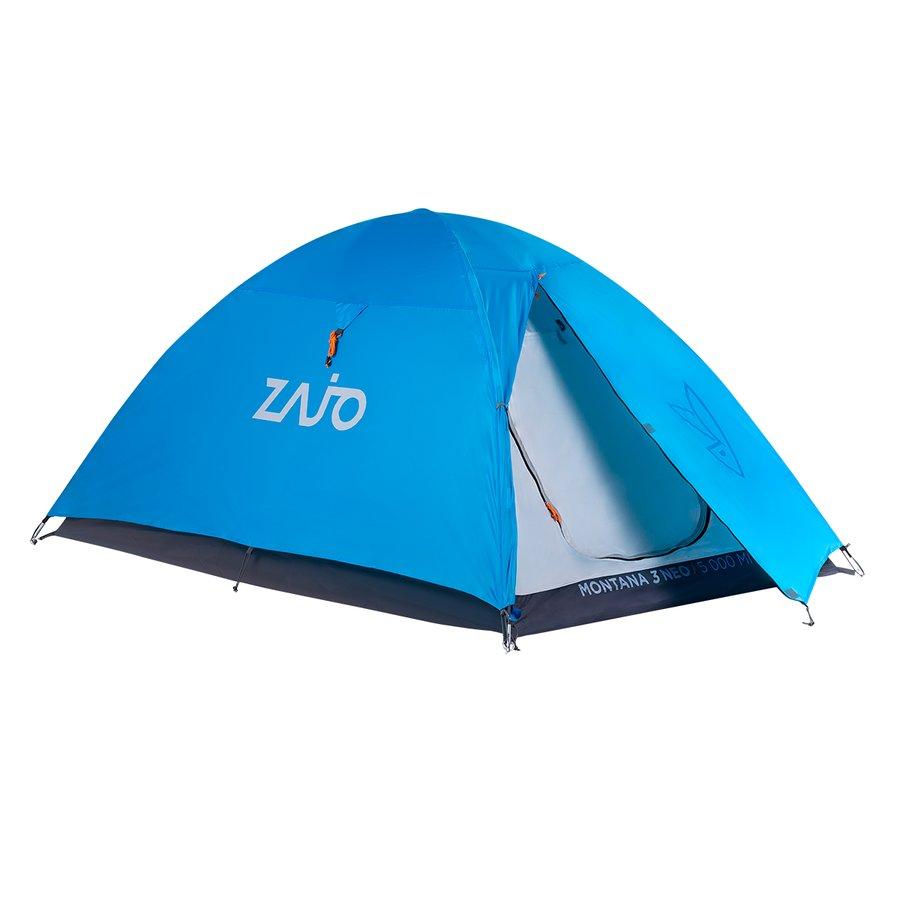 Turistický stan pro 3 osoby Montana 3 Tent, Zajo