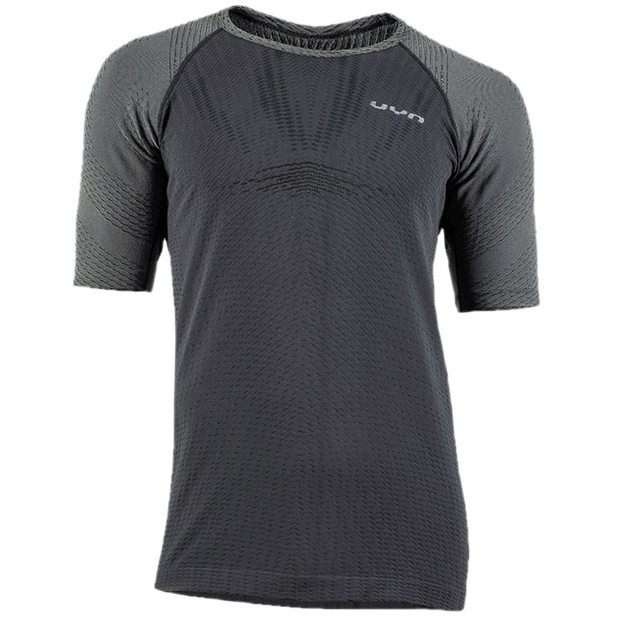 Pánské tričko UYN RUNNING ACTIVYON 2.0 OW SHIRT SS MEN - velikost XL