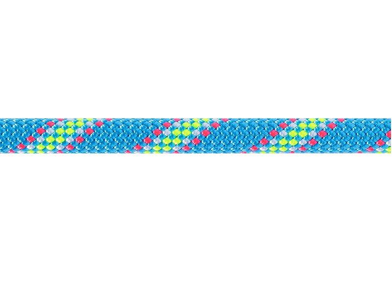 Lano dynamické Beal - délka 70 m a tloušťka 9,5 cm