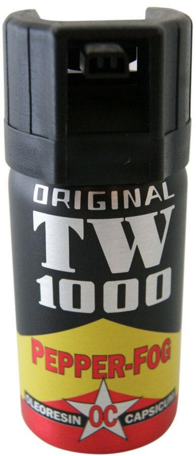 Pepřový sprej OC Fog Man, TW1000 - objem 40 l
