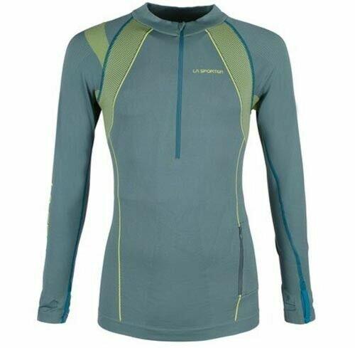 Tričko La Sportiva Atmosphere 2.0 Long Sleeve Men - velikost M