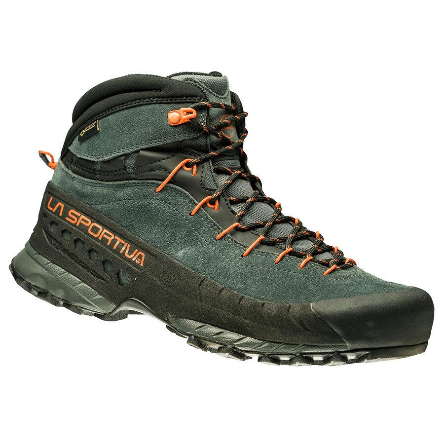 Trekové boty La Sportiva TX4 Mid Gtx - velikost 42,5 EU