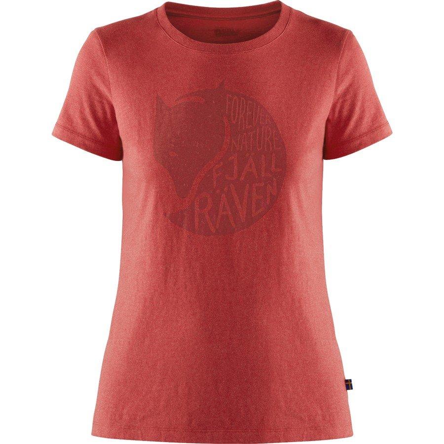 Dámské tričko Forever Nature T-Shirt, Fjällräven