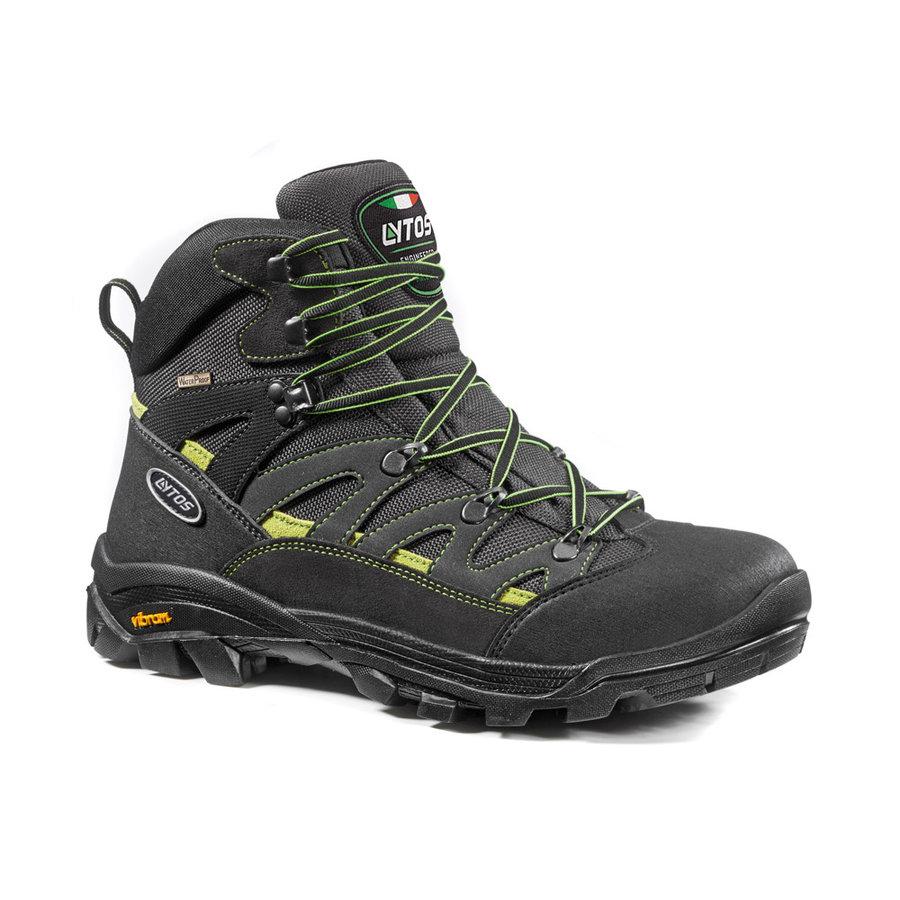 Pánské trekové boty Eiger WP, Lytos - velikost 47 EU
