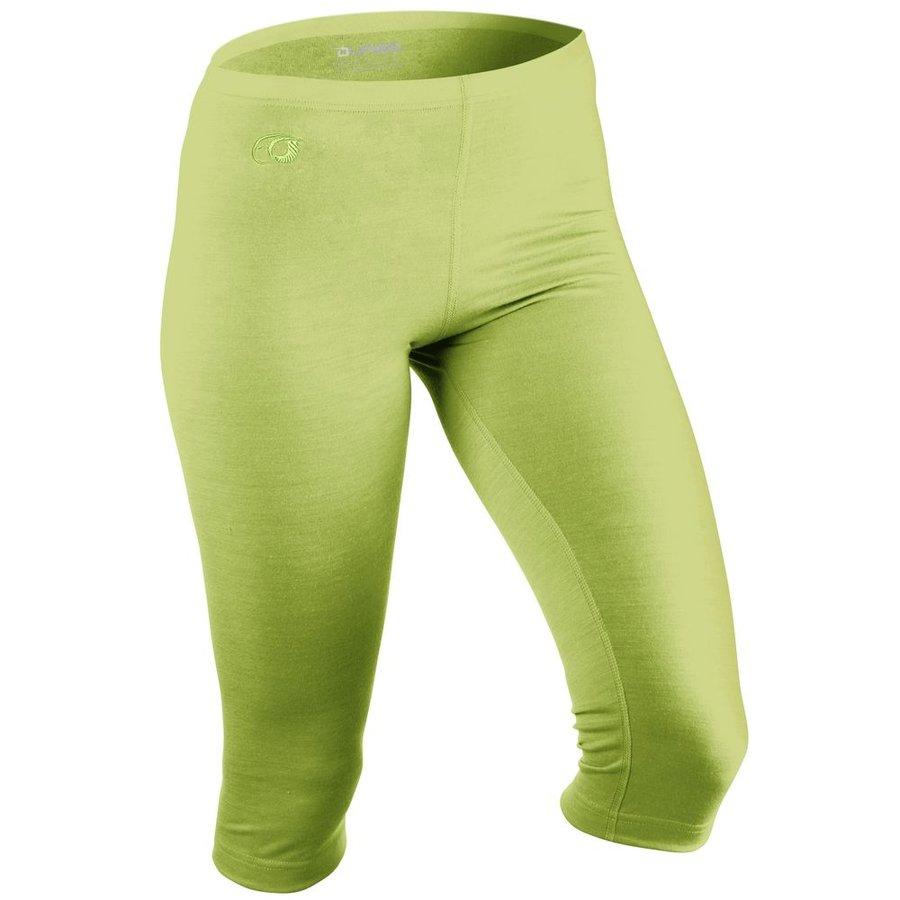 Zelené dámské spodky Iva, Duras