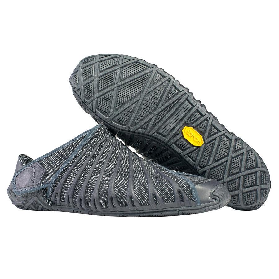 Pánské běžecké boty Furoshiki Dark Jeans, Vibram® - velikost 40 EU