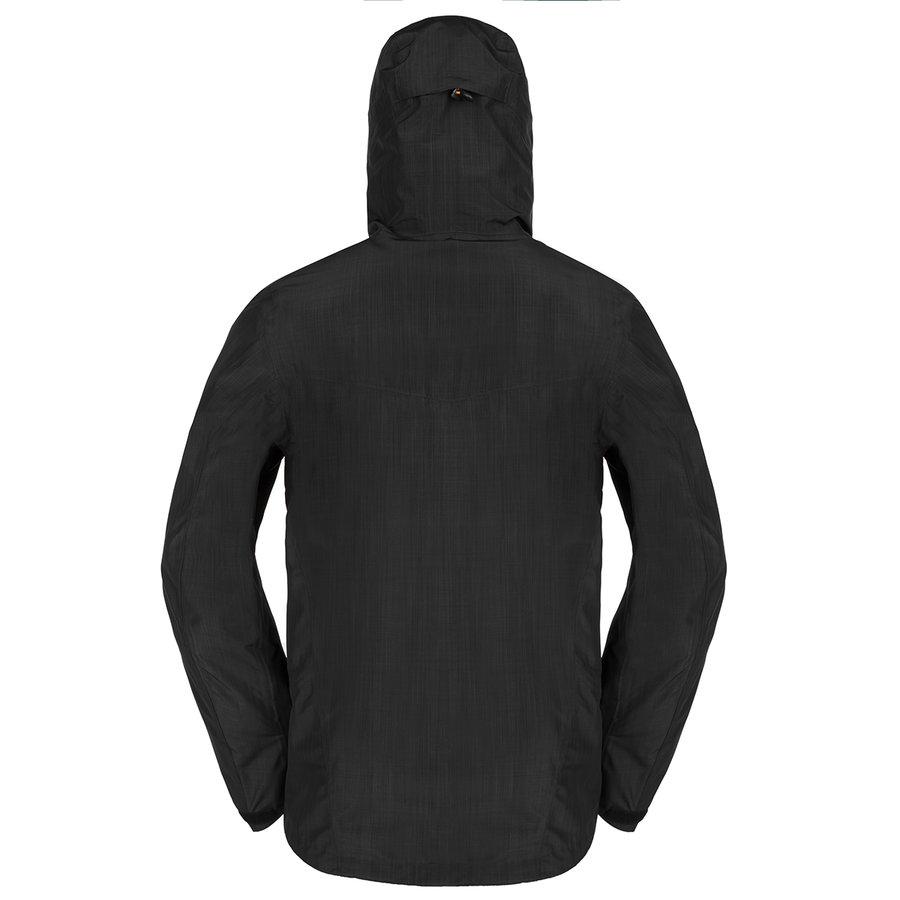 Nepromokavá letní pánská bunda Gasherbrum Neo Jkt, Zajo - velikost L