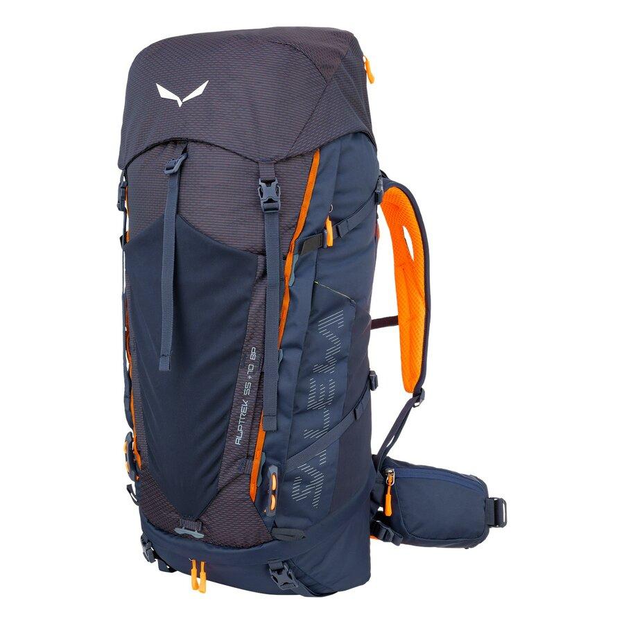 Turistický batoh Salewa ALPTREK 55+10