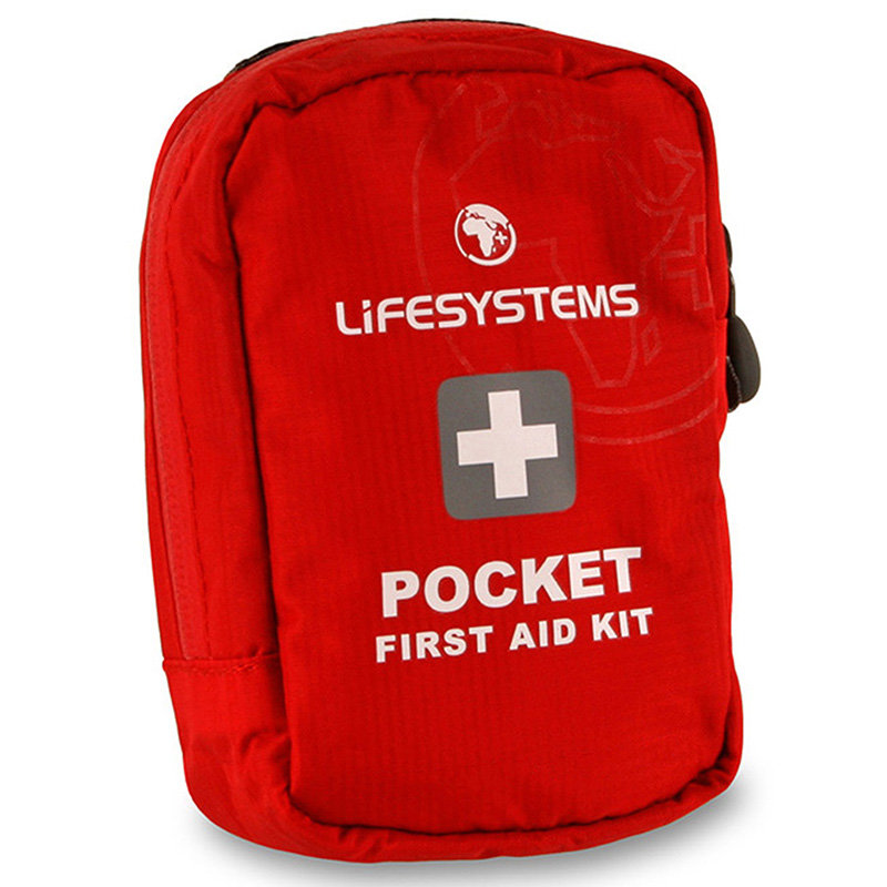 Lékárnička Pocket First Aid Kit, Lifesystems