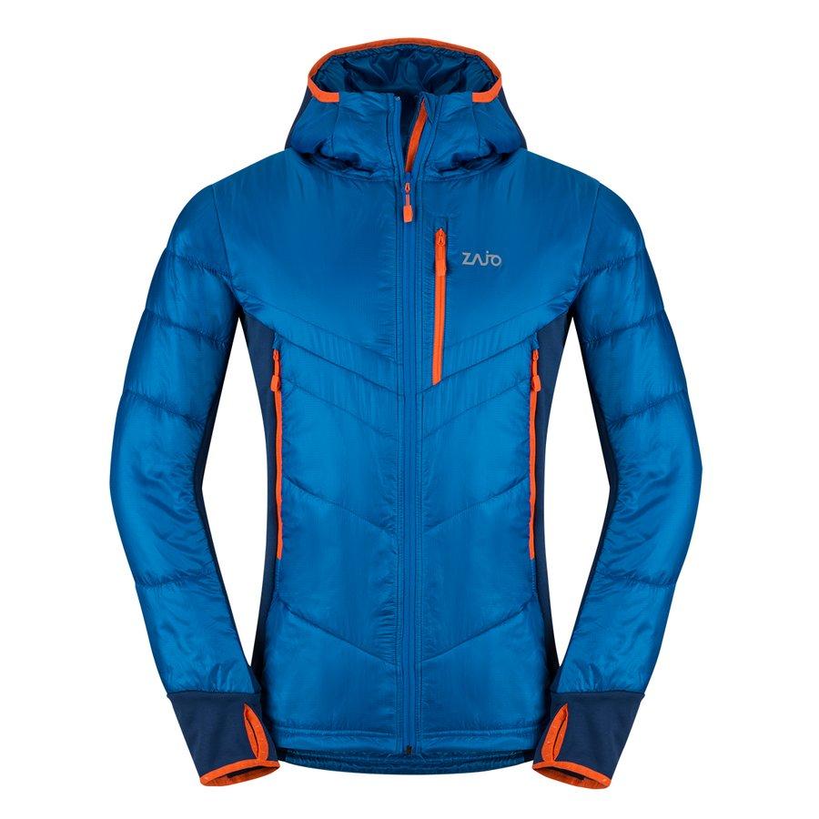 Zimní pánská bunda Arth Jkt, Zajo - velikost M