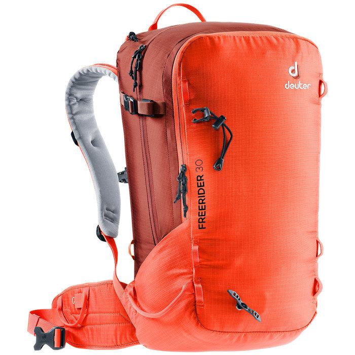 Turistický batoh Deuter Freerider 30