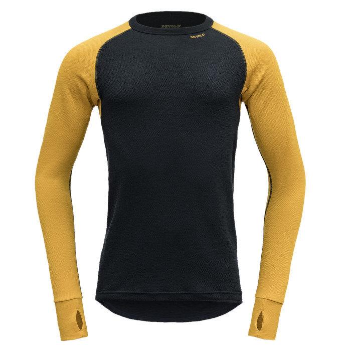 Merino pánské tričko Expedition Man, Devold - velikost M