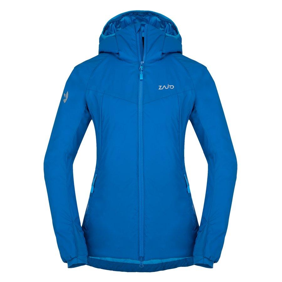 Zimní dámská bunda Alta W Jkt, Zajo - velikost S