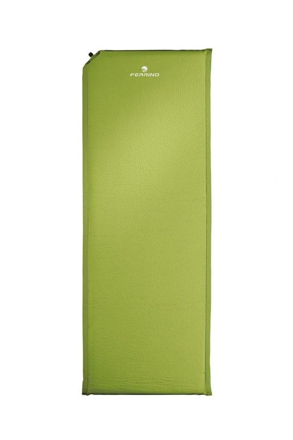 Samonafukovací karimatka DREAM 3,5, Ferrino - délka 183 cm, šířka 51 cm a tloušťka 3,5 cm