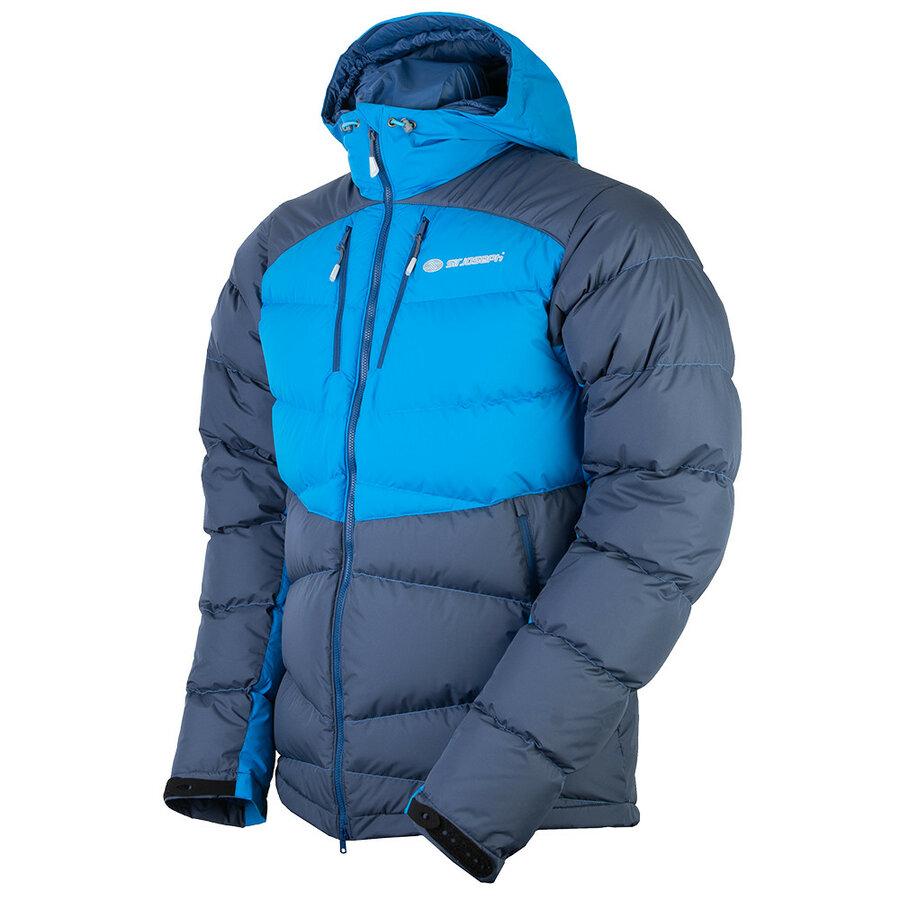 Zimní pánská bunda Terag Man II, Sir Joseph - velikost M