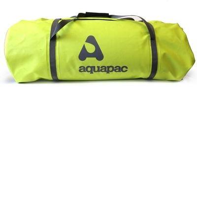 Zelená cestovní taška Trailproof Duffel, Aquapac - objem 90 l