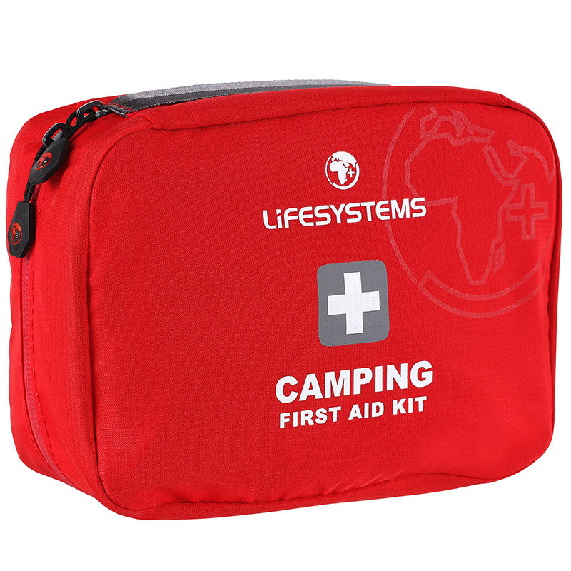 Lékárnička Camping First Aid Kit, Lifesystems