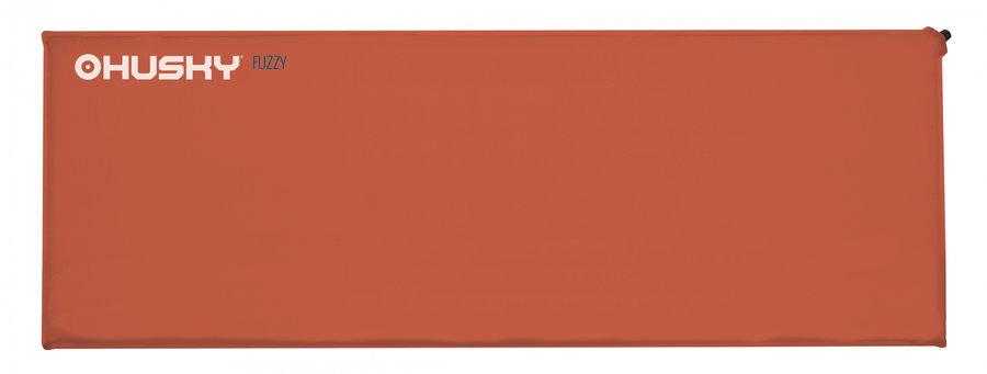 Samonafukovací karimatka Fuzzy, Husky - tloušťka 3,5 cm