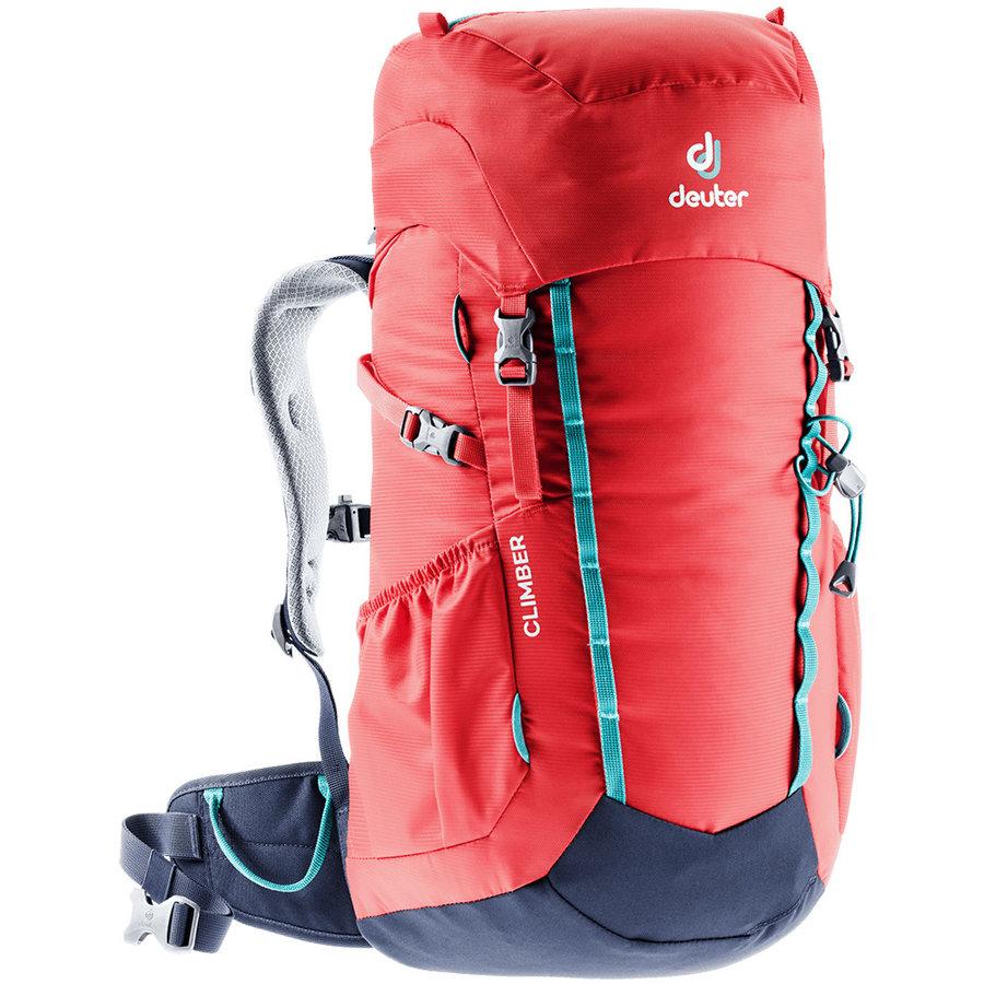 Turistický dětský batoh CLIMBER, Deuter - objem 22 l