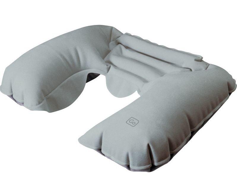 Nafukovací polštář Snoozer, Go Travel