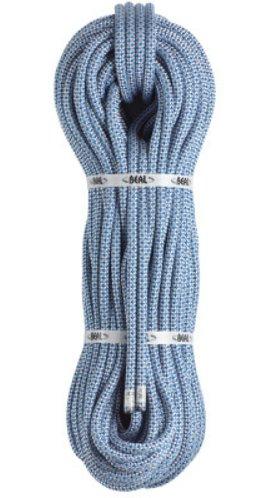 Modré lano statické Access, Beal - délka 100 m a tloušťka 10,5 mm