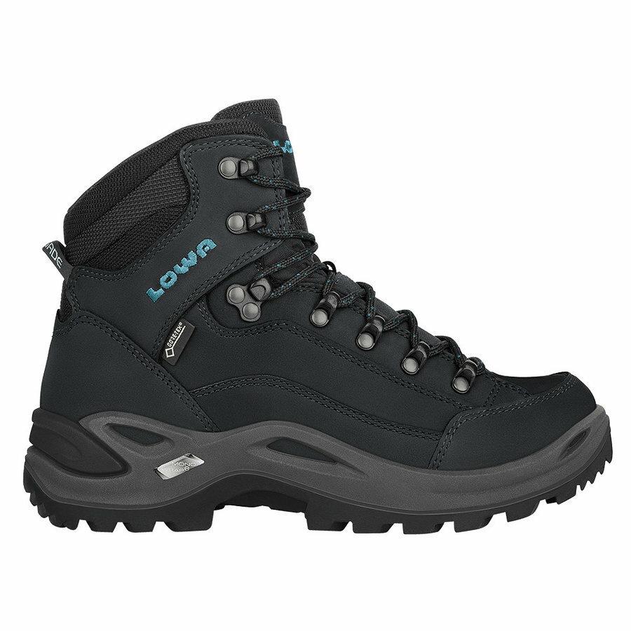 Trekové boty Lowa RENEGADE GTX® MID WS - velikost 36,5 EU